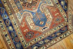 Rustic Kazak Rug rug no j1870 - 1505611