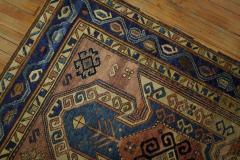 Rustic Kazak Rug rug no j1870 - 1505629