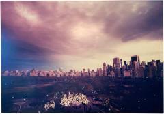 Ruth Orkin Pink Sky by Ruth Orkin - 1444496