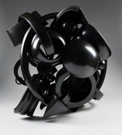 Ryan Labar Finding a Way Out Sculpture - 1348924