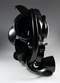 Ryan Labar Finding a Way Out Sculpture - 1348928