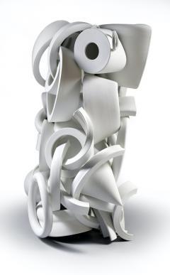 Ryan Labar She Said Sculpture - 1348951