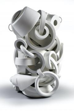 Ryan Labar She Said Sculpture - 1348952