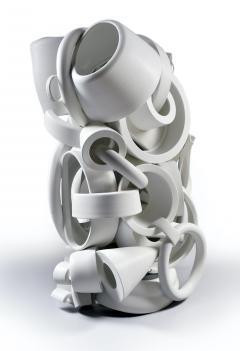 Ryan Labar She Said Sculpture - 1348954