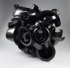 Ryan Labar Too Many Options Sculpture - 1348929