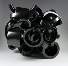 Ryan Labar Too Many Options Sculpture - 1348930