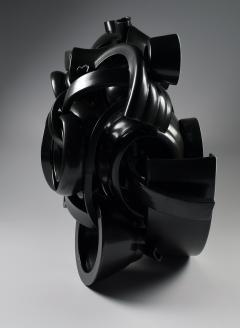 Ryan Labar Too Many Options Sculpture - 1348933