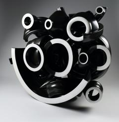 Ryan Labar Too Many Options Sculpture - 1348935