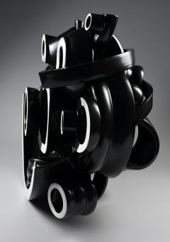 Ryan Labar Too Many Options Sculpture - 1348936