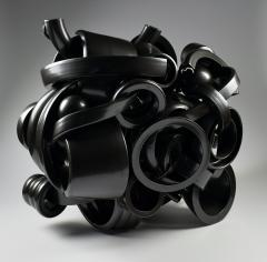 Ryan Labar Too Many Options Sculpture - 1348938