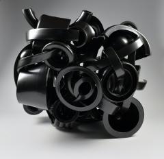 Ryan Labar Too Many Options Sculpture - 1348939