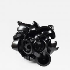 Ryan Labar Too Many Options Sculpture - 1352971