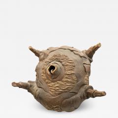 Ryo Toyonaga Ceramic Sculpture by Ryo Toyonaga 1992 - 1344549