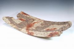 Ryuichi Kakurezaki Large Rectangular Platter with ash glaze by Kakurezaki Ryuichi - 1916265