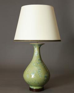 SCDS Ltd Bartlett Table Lamp in Melon - 328893