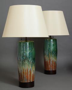 SCDS Ltd Pair of Bulldog Lamps by SCDS Ltd  - 212080