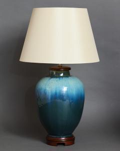 SCDS Ltd Water Jar Table Lamp by SCDS Ltd  - 212068