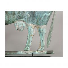 STEER WEATHERVANE - 1375153