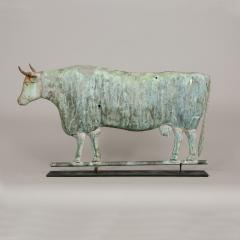STEER WEATHERVANE - 1375156