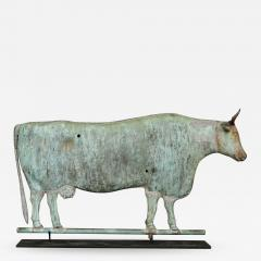 STEER WEATHERVANE - 1380151