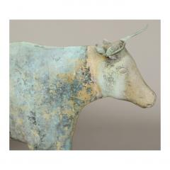 STEER WEATHERVANE - 1392621