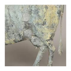 STEER WEATHERVANE - 1392623