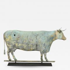 STEER WEATHERVANE - 1393465