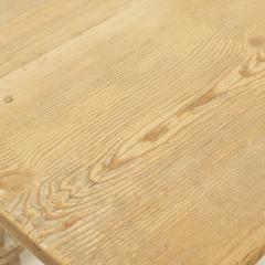 SWEDISH BAROQUE TABLE LATE 18TH CENTURY - 1034365