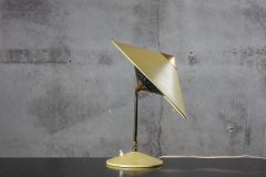 SWIVEL TABLE LAMP - 1018785