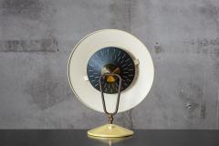 SWIVEL TABLE LAMP - 1018792