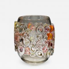 Sabine Lintzen Common Ray Olive Light with Ovals - 1079610