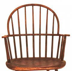 Sack Back Windsor Arm Chair - 1020076