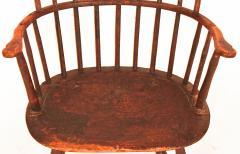 Sack Back Windsor Arm Chair - 1020077