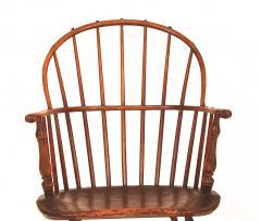 Sack Back Windsor Arm Chair - 1023180