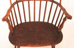 Sack Back Windsor Arm Chair - 1023181