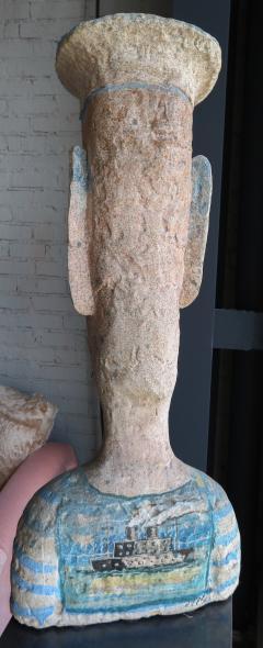 Sailor Ceramic Sculpture by Peter Vandenberge - 965955