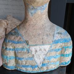 Sailor Ceramic Sculpture by Peter Vandenberge - 965956