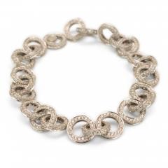 Salavetti diamond bracelet - 54824