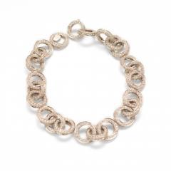 Salavetti diamond bracelet - 54825