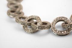 Salavetti diamond bracelet - 54828