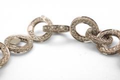 Salavetti diamond bracelet - 54829