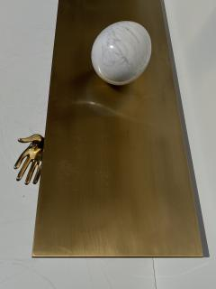 Salvador Dal Leda Hand and Foot Coffee Table by Salvador Dali - 1295805