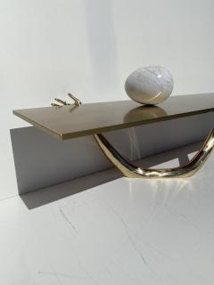 Salvador Dal Leda Hand and Foot Coffee Table by Salvador Dali - 1295822
