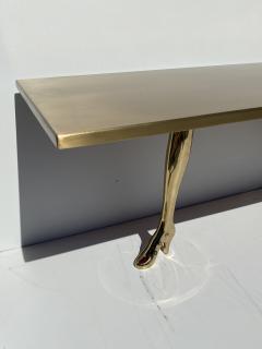 Salvador Dal Leda Hand and Foot Coffee Table by Salvador Dali - 1295824