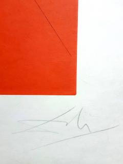 Salvador Dal Salvador Dali Wild Blackberries Original Hand Signed Lithograph - 1049730