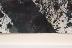 Sam Francis Sam Francis lithograph Dark Cup 1973 - 1284753