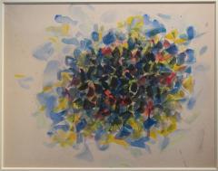 Sam Francis Untitled 1953 SF53 117  - 49837