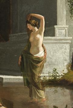 Samuel Finley Breese Morse Diana at the Fountain - 692982