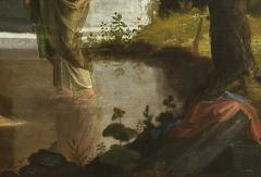 Samuel Finley Breese Morse Diana at the Fountain - 692983