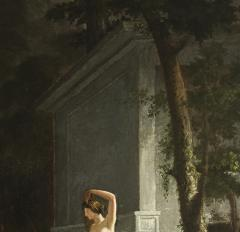 Samuel Finley Breese Morse Diana at the Fountain - 692985